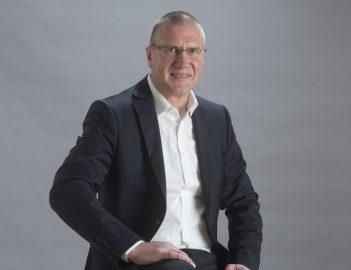 Mario Mathews, stv. Vorsitzender PfW